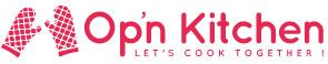 Logo Opn Kitchen