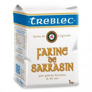 Farine de Sarrasin Treblec